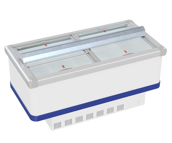 Glass systems for low temperature bonnets